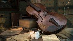 Old-Violin-by-fcamos-Fran-Camos.jpg (1532×863)