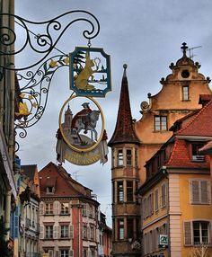 Collar ~ Alsace