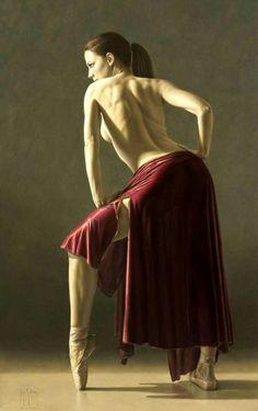 Sergio Martinez Cifuentes, pintor chileno