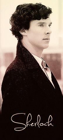 Sherlock ❤