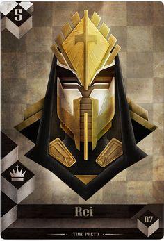Xadrez- Rei Negro
