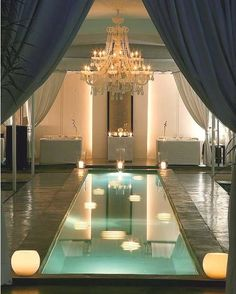 Swimming Pool Elegance
