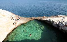 Thassos-Θάσος, Greece