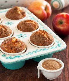Daphne Oz's Fudgy Chocolate Banana Flax Muffins from Relish Cookbook ...
