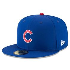 a92505cc036 CHICAGO CUBS ALTERNATE MLB BATTING PRACTICE PROLIGHT 59FIFTY FITTED Cubs Hat