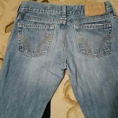 Hollister Jeans - HCO jeans