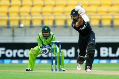 Preview: Unpredictable Pakistan Will Look To Shatter Kiwi's Rich Run