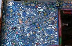 Image result for mosaic artists