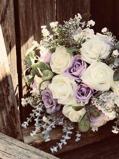 Lilac Wedding Colors, Lavender Wedding Theme, Purple And Gold Wedding, Plum Wedding, Floral Wedding, Dream Wedding, Wedding Ideas, Purple Blush, Wedding Stuff