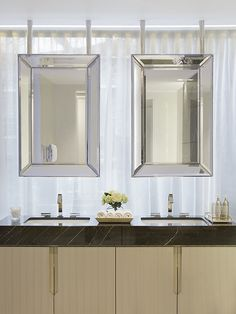 Master Bathroom Ensuite Detail, Ashberg House, Chelsea, Designed by Morpheus London