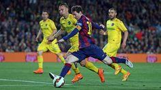 FC Barcelona 6 - 0 Getafe CF #FCBarcelona #Game #Match #Football #FCB #Liga