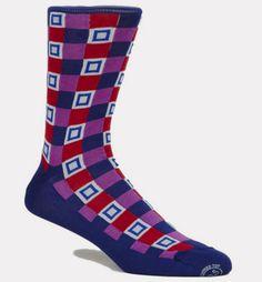 Winter Men's sock collection by Anna Elizabeth Lynn Milner at Coroflot.com