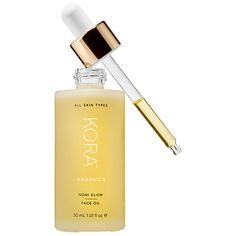 Noni Glow Face Oil - KORA Organics | Sephora