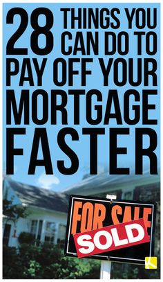 Want to make an extra mortgage payment this year? Here are some clever ways to pay off your mortgage faster.