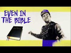 Cspence - 10 Black Commandments - YouTube