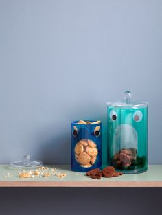 Cookie Jars! // Happ