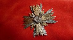 Antique Fashion Jewelry  Star design with Mixed by wilshirerugs, $18.00 inventory 00k9500000002