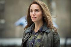Natalie Portman / Jane Foster