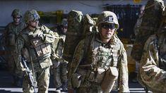 陸上自衛隊の個人装備が羨ましい… ⇒ 米国で訓練する自衛隊の写真を見てみよう by 韓国の反応 - ホル韓ニュース速報「改」