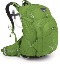 Osprey Mira 34 Hydration Pack. One for day hikes instead of using my multi-weekend pack.