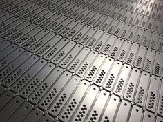 V and F Sheet Metal in Hampshire specialise in CNC Punching throughout the UK. If you would like further information, visit our website today or call us on 01489 577 786 to discuss your bespoke project. Types Of Sheet Metal, Sheet Metal Work, Metal Projects, 30 Years, Metal Working, Cnc, Range, Quote