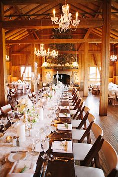barn themed wedding reception and decorations for country rustic wedding ideas