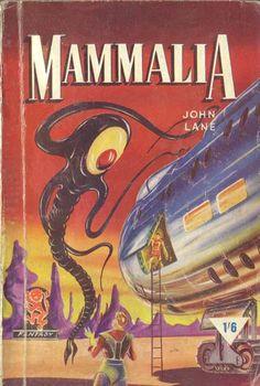 Mammalia by John Lane