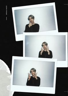 "The Mini Album ""City Lights"" Lit Wallpaper, Cute Wallpaper Backgrounds, Wallpaper Iphone Cute, Cute Wallpapers, Baekhyun Wallpaper, Exo Lockscreen, Exo Fan, Polaroid Pictures, Instagram Frame"