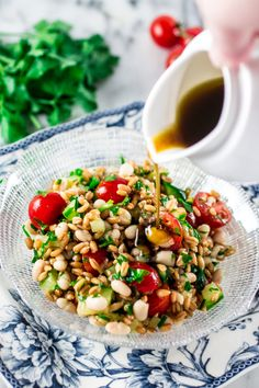 How to cook 8 grains, plus 24 hearty and healthy salad recipes to use them in