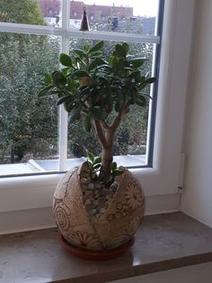 Most current Pic Ceramics pots bonsai Style Most up-to-date Screen Ceramics pots bonsai Tips Pot! Ceramic Clay, Ceramic Pottery, Pottery Art, Pottery Courses, Pottery Store, Paint Your Own Pottery, Pottery Tools, Pottery Sculpture, Garden Statues