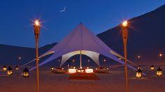 Desert Lounge.