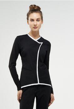 Hotel receptionist uniforms latest design hotel for Uniform spa italy