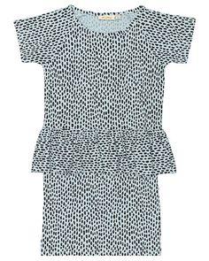 Super lækre Soft Gallery Faun kjole Soft Gallery Kjoler & nederdele til Børnetøj til enhver anledning