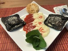 All You Need Is Pasta – Süße Ravioli | Brittas Kochbuch