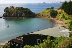 Cavalli Beach-House Retreat, a boutique hotel in Northland new zealand
