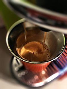 Guten Morgen…D wie dunkel, D wie Donnerstag, D wie #Dharkan #Kaffee von @Nespresso #whatelse #ShotoniPhone #iPhoneSE #camera+ #tadaa
