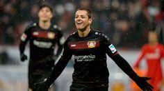 Javier Hernandez salary demands too high for MLS club LAFC - sources