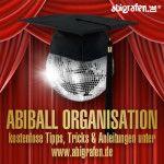 Abiball Organisation: kostenlose Tipps, Tricks & Anleitungen