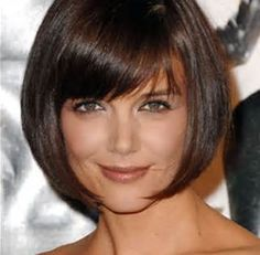 Medium Bob Hairstyles For Round Faces 289x300