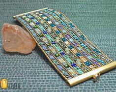 Personalizzato intricato perline bracciale di istruzione in
