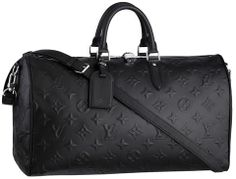 Louis Vuitton: Keepall 45 Revelation