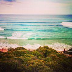 Serendipity #love #ocean #natureaddict #beachlife #water #waves #surfers #surfing #littlebirdrock #janjuc #swell #outdoors #greatoceanroad #sea #surf #beautiful by addyblackphotos