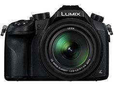 Panasonic LUMIX Camera, Megapixel, Sensor, Video, Leica Lens Zoom (Black) * See this great product. Leica, Cameras Nikon, Nikon Dx, Zoom Dc, Wifi, Best Cameras For Travel, Entry Level Dslr, Ultra Hd 4k, Camera Deals