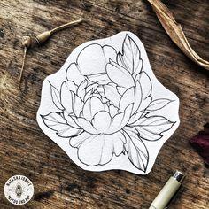 Tattoo Ideas, Tattoo Designs, Tattos, Small Tattoos, Hands, Illustration, Flowers, Petite Tattoos, Little Tattoos