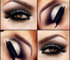 Mesmerizing Eyes – Make-up