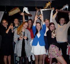 Northbridge Women, happy winners.