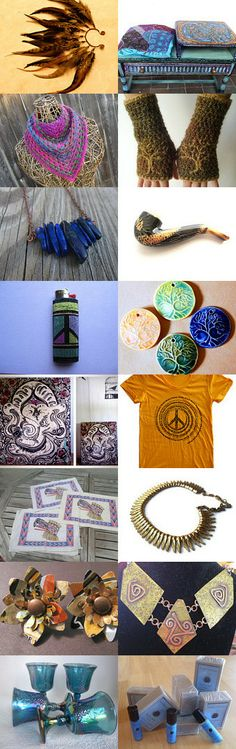 Pay It Forward ----> by Shhmokewear Industries on Etsy--Pinned with TreasuryPin.com