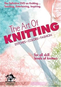 #New post #1 CENT DVD The Art of Knitting  http://i.ebayimg.com/images/g/CwQAAOSwjDZYgssK/s-l1600.jpg      Item specifics   Condition: Very Good      :               An item that is used but still in very good condition. No damage to the jewel case or item cover, no scuffs, scratches, cracks, or holes. The cover art and liner notes are included. The VHS or... https://www.shopnet.one/1-cent-dvd-the-art-of-knitting/
