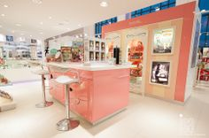 Browns Gainsbrough | Retail Design | Design and Build by JSA