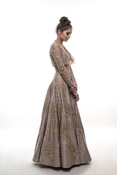 Payal Singhal Collection  Aneev Rao